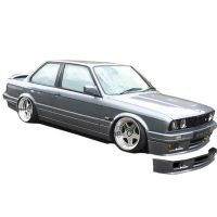 BMW E30 325is Front Bumper Spoiler