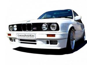 BMW 315is Style Front Spoiler