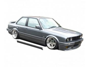 BMW E30 325is Style Side Skirts