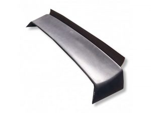 BMW E30 Hartge Boot Spoiler with M3 Adjustable Wing