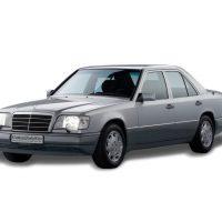 Mercedes W124 ('84-'95)