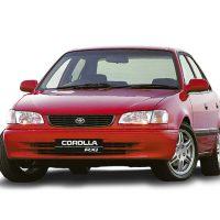 Toyota Corolla RXI E110 (1997-2000) (TMW)