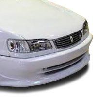 Toyota Corolla RXI Broad Front Spoiler
