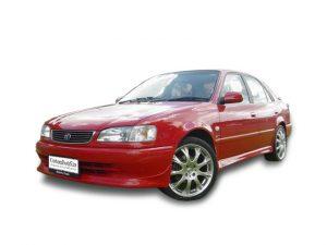 Toyota Corolla RXI Full Body Kit