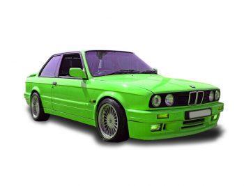 BMW E30 325is Full Fibreglass Kit