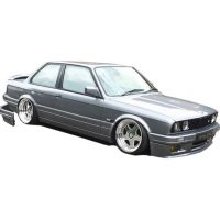 BMW E30 325is Rear Bumper