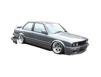 BMW E30 325is Rear Bumper