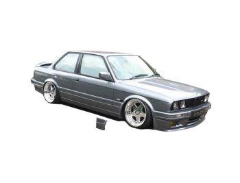 BMW BMW E30 325i Front Fender Trim