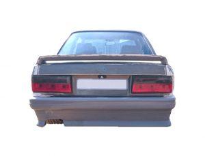 BMW E30 M3 Style Wide Rear Bumper