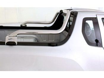Chevrolet Utility Roll Bars