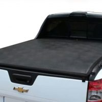 Chevrolet Utility Tonneau Cover