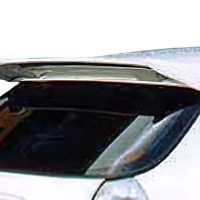Honda Civic 2-piece Roof Spoiler