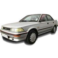Toyota Corolla E90 (1987-1994)