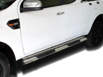 Ford Ranger 2012 - 2020+ Super Cab Side Steps