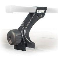 Thule Low Leg Gutter mount Roof Racks